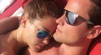 Angelina Heger und Rocco Stark zeigen sich halbnackt aus dem Türkeiurlaub. (Foto)