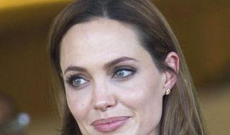 Angelina Jolie: «Ich bin eine sehr private Person» (Foto)