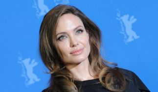 Angelina Jolie soll Fifty Shades of Grey verfilmen. (Foto)