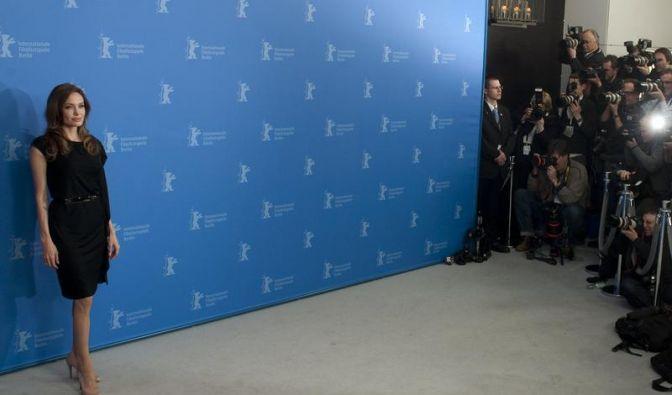 Angelina Jolie überzeugt auch als Regisseurin (Foto)