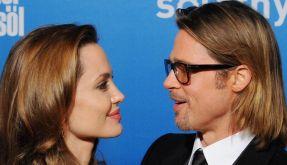 Angelina Jolie und Brad Pitt wollen heiraten (Foto)