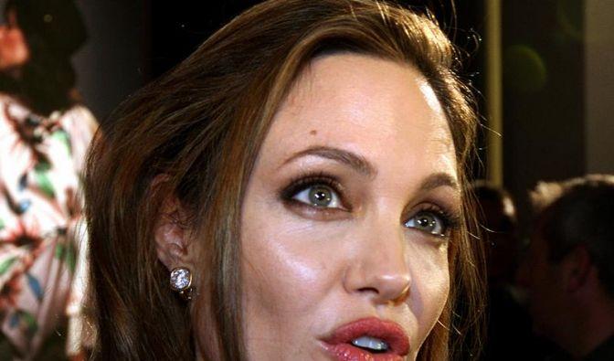 Angelina Jolie verstärkt Engagement als UN-Helferin (Foto)