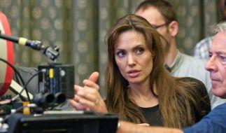 Angelina Jolie zeigt ihr wahres Ich im Film (Foto)