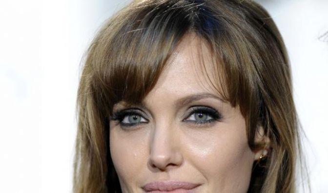 Angelina Jolie (Foto)