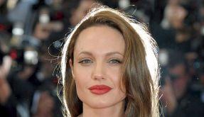 Angelina Jolies (Foto)