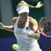 Kerber und Petkovic verpatzen Australian-Open-Generalproben (Foto)