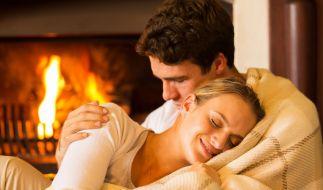 Angenehme Wärme und ein gesundes Raumklima sind eine gute Vorbeugung gegen Erkältungen und grippale Infekte. (Foto)
