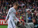 Angeschlagener Robben sagt Länderspiel-Comeback ab (Foto)