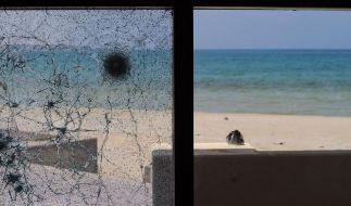 Angespannte Versorgungslage in Tripolis (Foto)