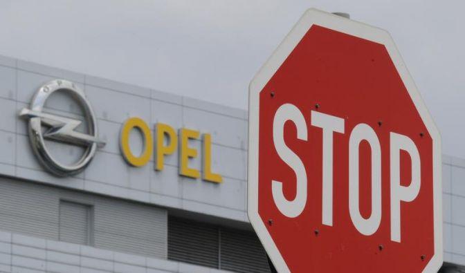 Angst vor Astra-Abzug aus Rüsselsheim (Foto)