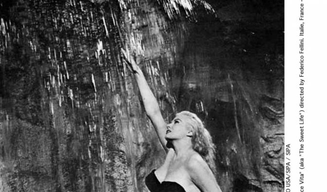 Anita Ekberg (Foto)