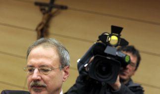 Ankläger fordern im Kiener-Prozess lange Haftstrafe (Foto)