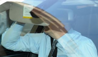 Anklage fordert über vier Jahre Haft für Kachelmann (Foto)