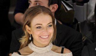 Anklage nach Einbruch bei Lindsay Lohan (Foto)