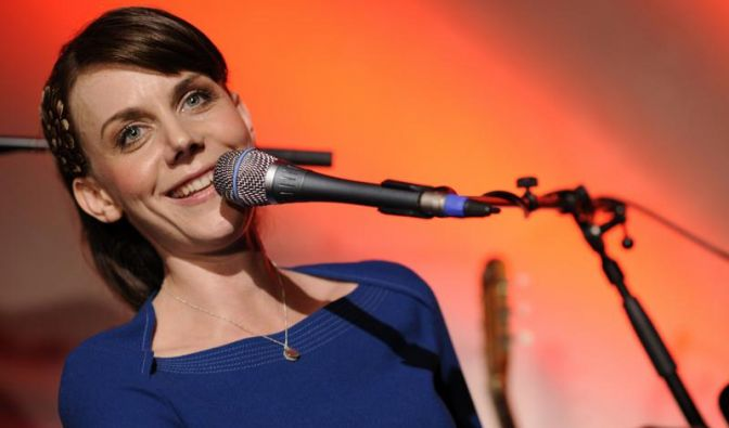 Anna Depenbusch gewinnt Fred-Jay-Preis (Foto)