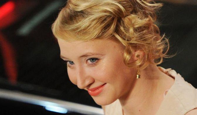 Anna Maria Mühe: Shooting Star auf der Berlinale (Foto)