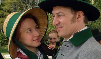 Anna und der Prinz (Foto)