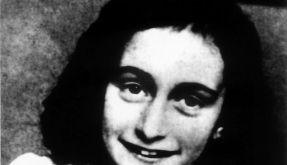 Anne Frank (Foto)
