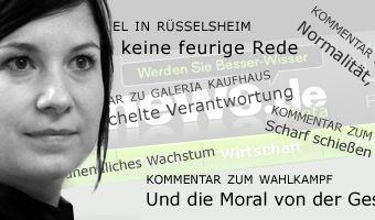 Anne Meyer-Gatermann (Foto)