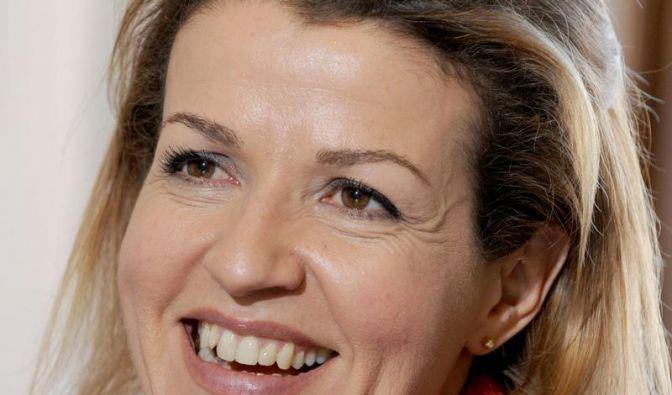 Anne-Sophie-Mutter erhält Preis für sozialen Einsatz (Foto)