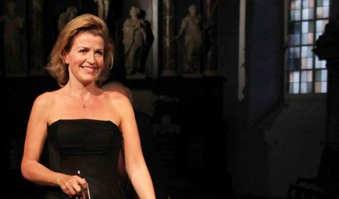 Anne-Sophie Mutter mit «Brahms-Preis 2011» geehrt (Foto)