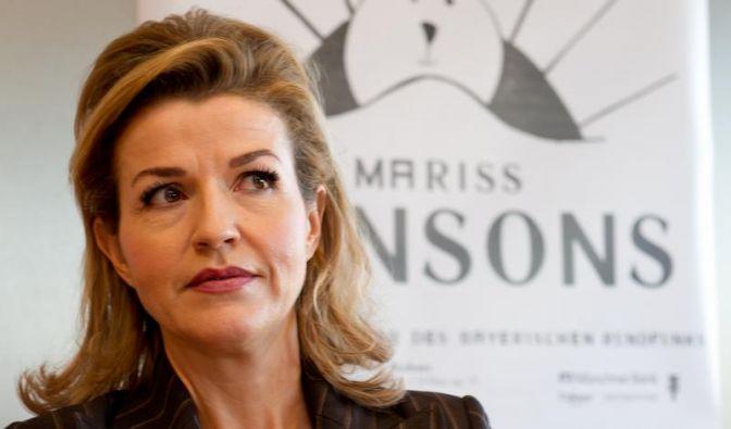 Anne-Sophie Mutter startet Europa-Tournee mit Rihm (Foto)