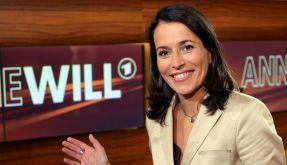 Anne Will: Händewaschen kann Leben retten (Foto)