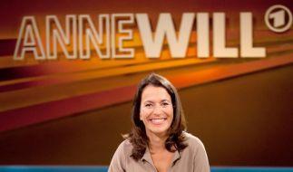Anne Will  (Foto)