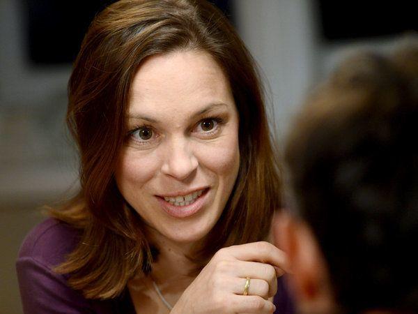 Anneke Kim Sarnau Privat