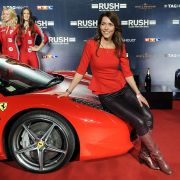 So wurde sie zur RTL-News-Lady (Foto)