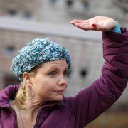Annette Frier startet als Danni Lowinski in die dritte Staffel.