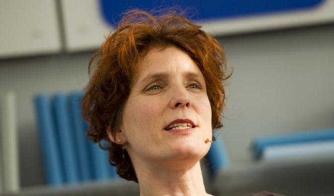 Annette Pehnt erhält Hesse-Literaturpreis (Foto)