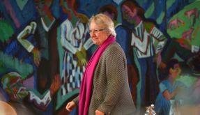 Annette Schavan: Bereits im Frühjahr waren Plagiatsvorwürfe laut geworden. (Foto)
