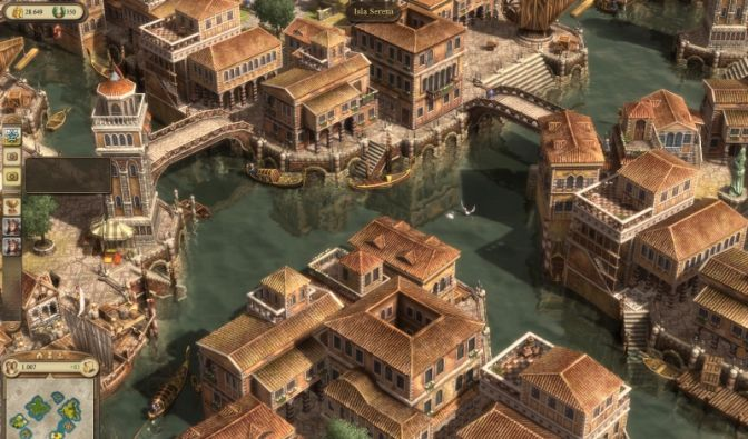 Anno 1404 Venedig (Foto)