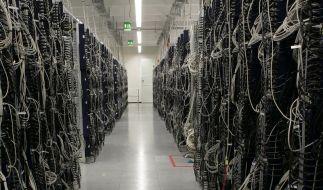 Anonymous soll US-Sicherheitsfirma gehackt haben (Foto)