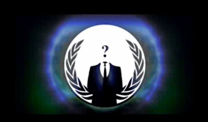 Anonymous (Foto)