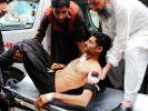 Anschläge in Pakistan (Foto)