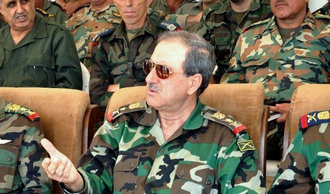 Anschlag auf Assads Führungsriege: Schwager und Minister getötet (Foto)