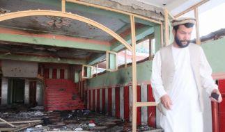 Anschlag auf Hochzeit: Karsai-Verbündeter tot (Foto)