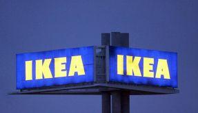 Anschlag auf Ikea (Foto)