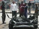 Anschlag in Nigeria: Zahl der Toten steigt (Foto)