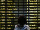 Anschlussflug verpasst: Diese Rechte haben Reisende (Foto)