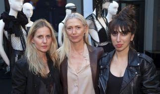 Anschubhilfe für deutsche Modedesigner (Foto)
