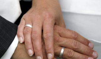 Anspruch auf Pflichtteil trotz Scheidungsantrag (Foto)