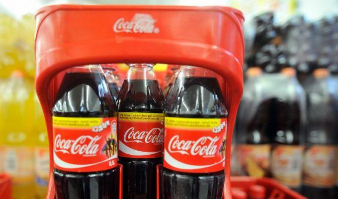Anteil umstrittenen Farbstoffs in Cola variiert je nach Land (Foto)