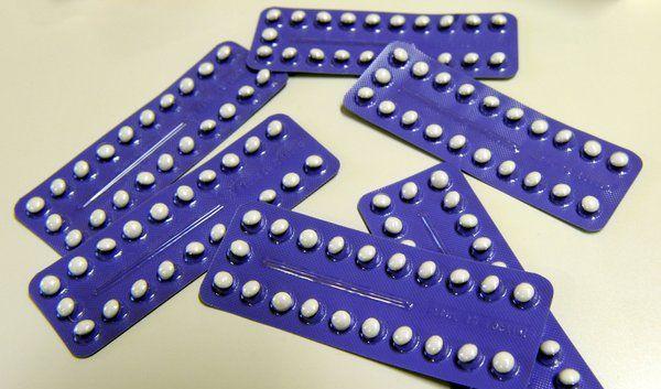 Anti-Baby-Pille steigert das Risiko, an einem Hirntumor zu erkranken. (Foto)