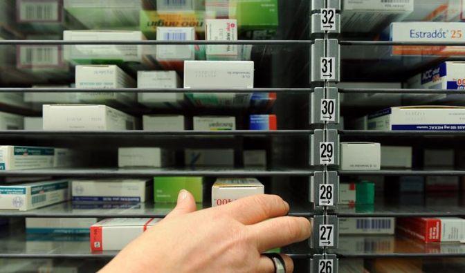 Antibiotika nicht zu früh absetzen (Foto)