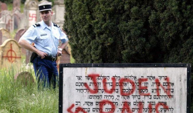 Antisemitismus (Foto)