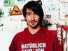 Anton Sefkow zahlt Rundfunkgebühren (Foto)