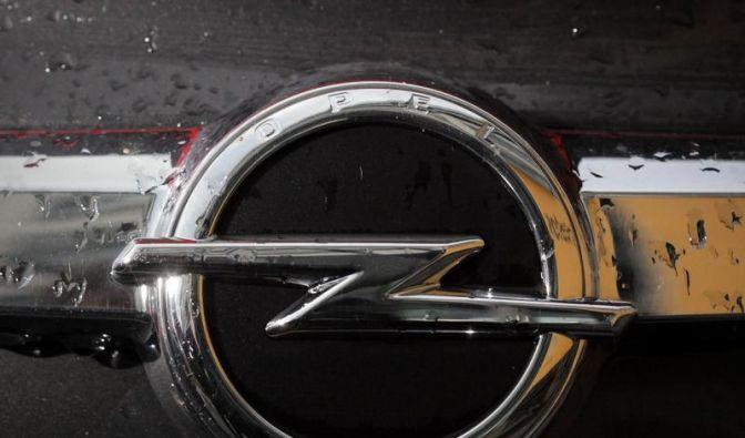 Antwerpener Opel-Werk dicht - Käufer gesucht (Foto)